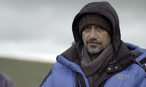 Nuri Bilge Ceylan, director of 'Once Upon a Time in Anatolia'