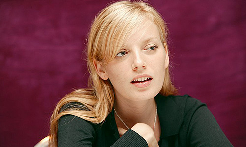 Sarah Polley, writer/director of 'Take This Waltz'