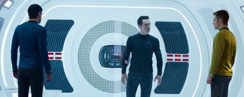 'Star Trek Into Darkness' brig