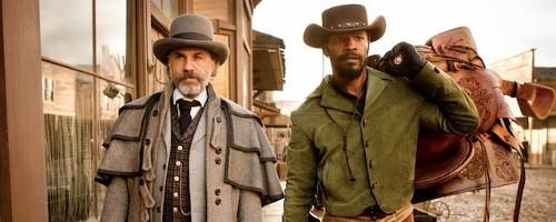 'Django Unchained'