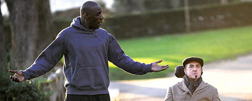 'The Intouchables'