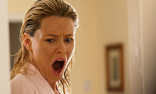 Elizabeth Banks, you should be horrified