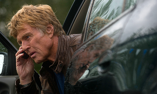Robert Redford stars in and directs 'The Company You Keep'
