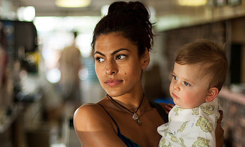 Eva Mendes in 'The Place Beyond the Pines'