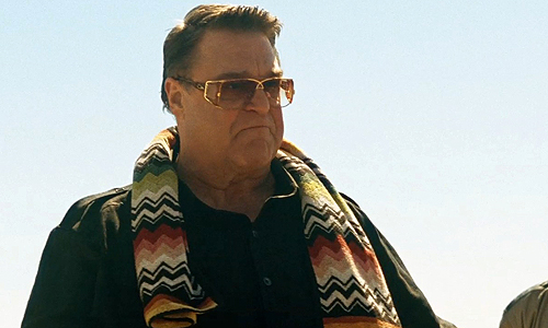 John Goodman in 'The Hangover Part III'