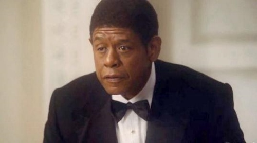 Forest Whitaker is brilliant in 'Lee Daniels' The Butler'
