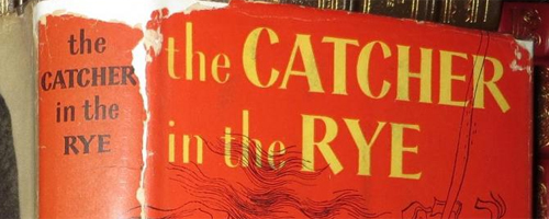 Salinger's 'Catcher in the Rye'