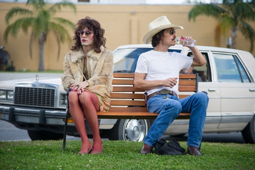 Jared Leto and Matthew McConaughey are amazing in 'Dallas Buyers Club'