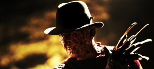 Robert Englund in 'A Nightmare on Elm Street'
