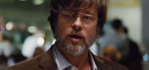 Brad Pitt in 'The Big Short'