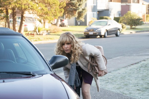 Kyra Sedgwick in 'The Edge of Seventeen'
