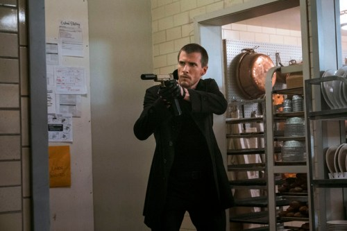 Patrick Heusinger in 'Jack Reacher: Never Go Back'