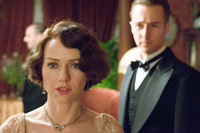 Naomi Watts stars with Edward Norton in 'The Painted Veil'