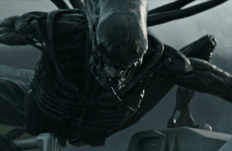 The Xenomorph returns in new 'Alien: Covenant' trailer