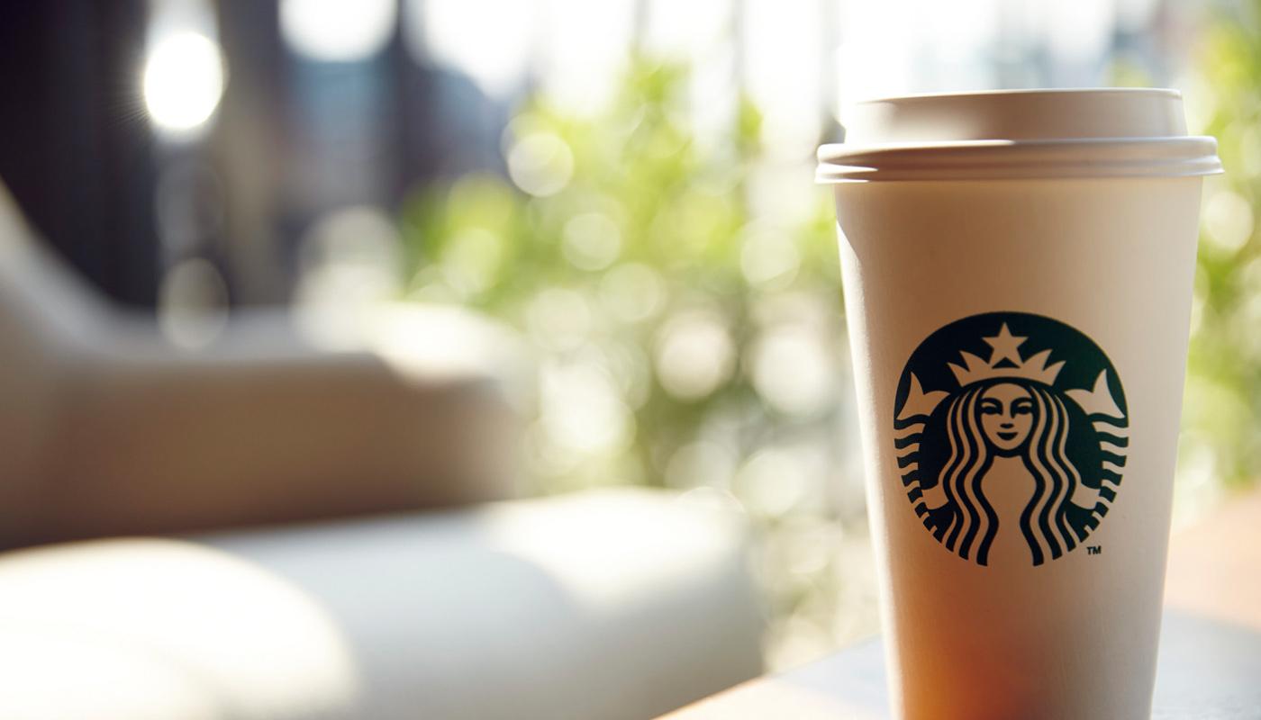 STARBUCKS COFFEE 星巴克 – 臺茂購物中心