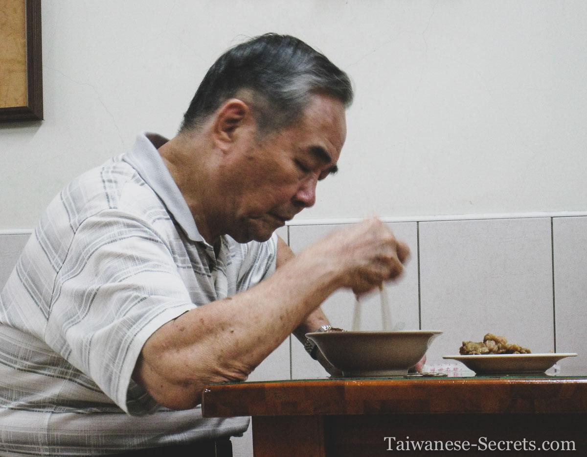 changhua cat mouse noodles