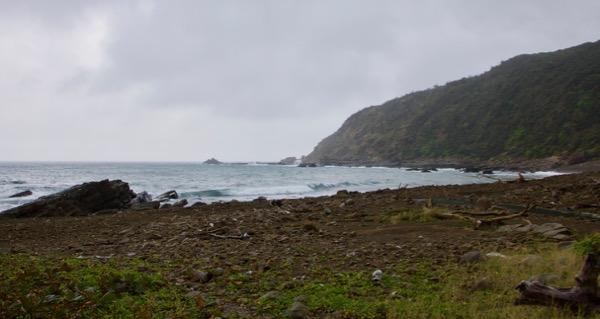 chufengbi hiking trail, jialeshui