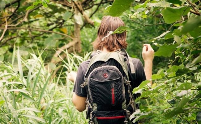 hiking kenting chufengbi