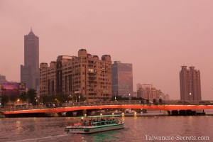 Kaohsiung Love River