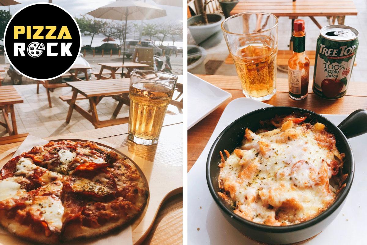 Pizza Rock 南灣墾丁披薩
