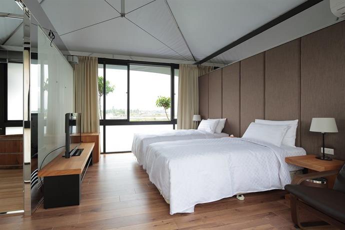 donggang hotel taiwan