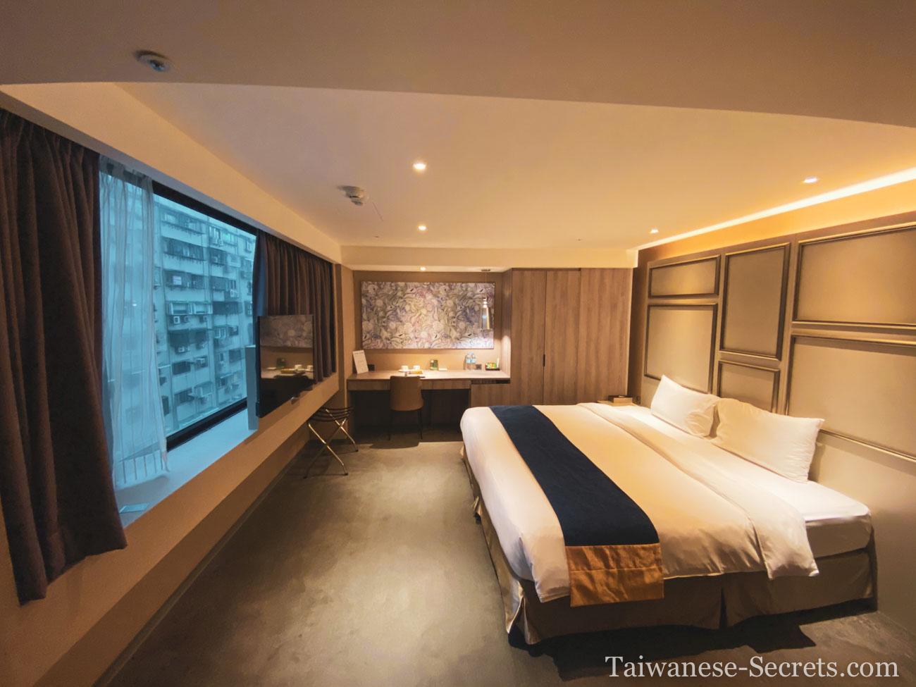 green world hotel taipei