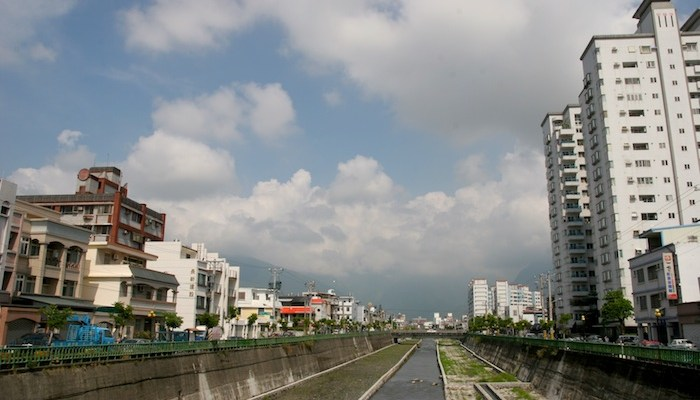 Hualien City Travel Guide
