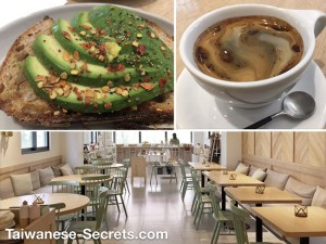 ivette cafe restaurant taichung