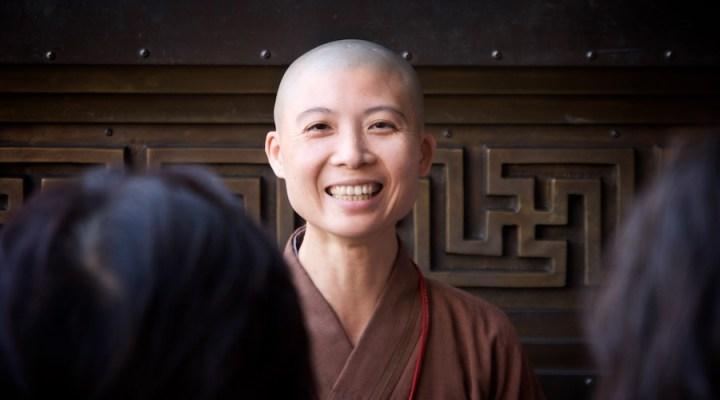 chung tai chan monastery, puli, taiwan