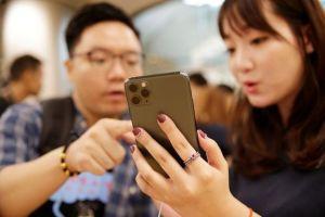 taiwan iphone addict