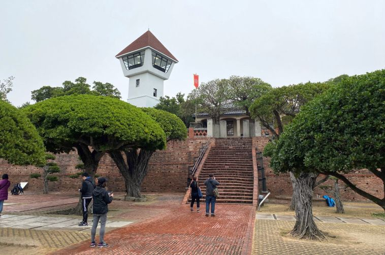 Fort Zeelandia (Anping Old Fort)