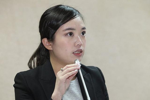 淡水蔡依林 立法委員 1