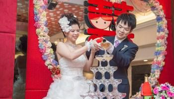 %name [台南婚攝]K&P/總理大餐廳