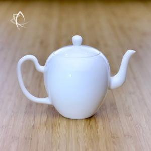 Refined Teapot Featured View
