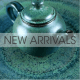 new tea ware arrivals category