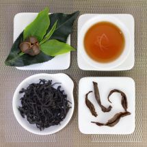 Yuchi Hong Yun T-21 Black Tea BT2014EU