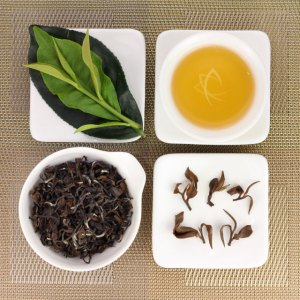 Oriental Beauty Supreme Oolong Tea