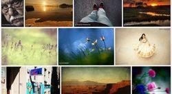 Designers respond to Flickr revamp
