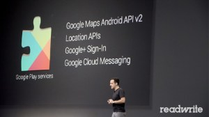How Google Is Wooing Developers To Make Apps For Android First