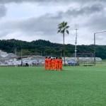 2018九州リーグ 第16節 vs 日章学園中