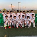 2019九州リーグU-13 第2節 vs ロアッソ熊本