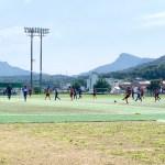 九州リーグU-13 vs ソレッソ熊本