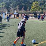 2020新春ドリームサッカーフェスティバル