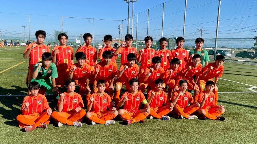 九州クラブユース選手権 ラウンド32