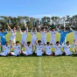 鹿児島県U-13サッカー大会