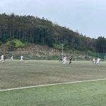 TRM U-14(1/23)vs  神村学園中
