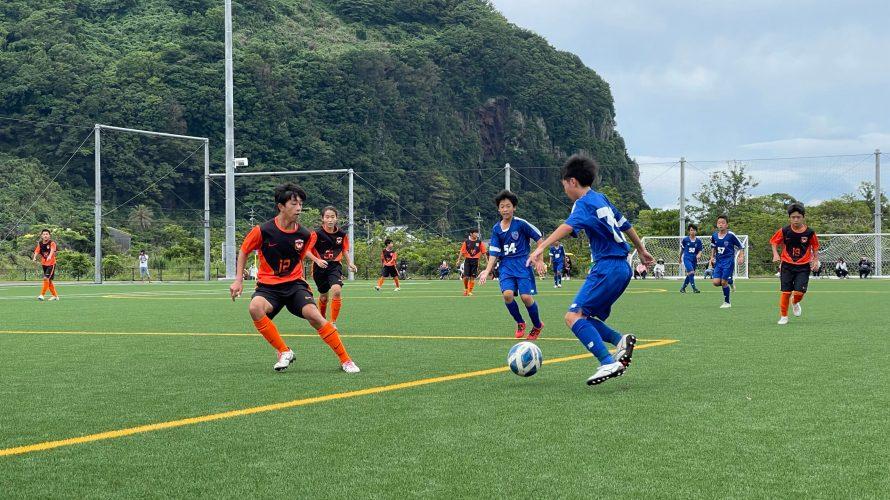九州リーグU-13