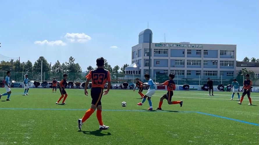 TRM(10/2)vs  FC KAJITSU