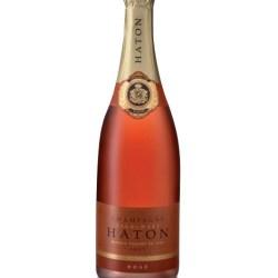 Champagne Haton Rosé Brut
