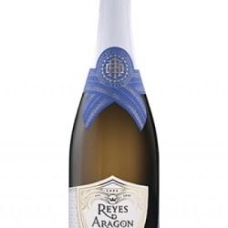 Cava Reyes de Aragón Reina Petronila ICE